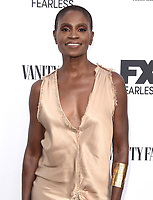 LOS ANGELES - SEPTEMBER 21: Adina Porter attends the FX Networks & Vanity Fair Pre-Emmy Party at Craft LA on September 21, 2019 in Los Angeles, California. (Photo by Scott Kirkland/FX/PictureGroup)