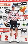 2018-07-09 / Wielrennen / Seizoen 2018 / Slotrit Sint Martinus prijs Kontich / Brent Van Mulders wint de bolletjes trui<br /> <br /> ,Foto: Mpics