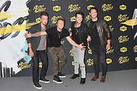 06 June 2018 - Nashville, Tennessee - Tegan Marie. 2018 CMT Music Awards held at Bridgestone Arena.  <br /> CAP/ADM/LF<br /> &copy;LF/ADM/Capital Pictures