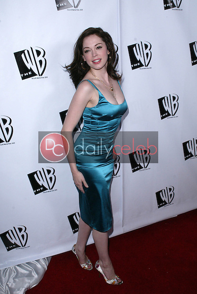 Rose McGowan<br /> at the 2005 WB Network's All Star Celebration, The Cabana Club, Hollywood, CA, 07-22-05<br /> Jason Kirk/DailyCeleb.com 818-249-4998