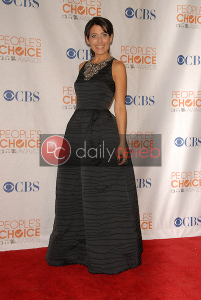 Lisa Edelstein<br />