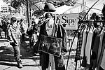 Gen&egrave;ve, le 16.09.2017<br /> Reportage pendant le rassemblement Alternatiba au Parc des Cropettes.<br /> Le Courrier / &copy; C&eacute;dric Vincensini