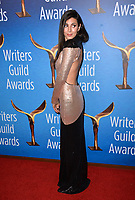 LOS ANGELES, CA. February 17, 2019: Jamie-Lynn Sigler  at the 2019 Writers Guild Awards at the Beverly Hilton Hotel.<br /> Picture: Paul Smith/Featureflash