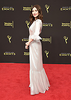 LOS ANGELES - SEPTEMBER 15: Carice van Houten attends the 2019 Creative Arts Emmy Awards at the Microsoft Theatre LA Live on September 15, 2019 in Los Angeles, California. (Photo by Scott Kirkland/PictureGroup)