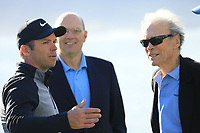 during the final round of the AT&T Pro-Am , Pebble Beach Golf Links, Monterey, USA. 11/02/2019<br /> Picture: Golffile | Phil Inglis<br /> <br /> <br /> All photo usage must carry mandatory copyright credit (© Golffile | Phil Inglis)