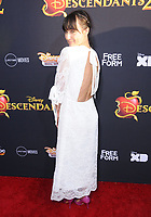 """11 July 2017 - Hollywood, California - Constance Zimmer. Disney's """"Descendants 2"""" Los Angeles Premiere held at the ArcLight Cinerama Dome in Hollywood. Photo Credit: Birdie Thompson/AdMedia"""