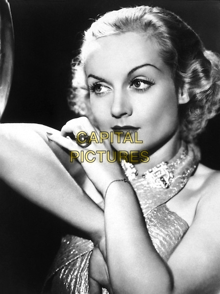 Carole Lombard, c. 1930.*Filmstill - Editorial Use Only*.CAP/PLF.Supplied by Capital Pictures.