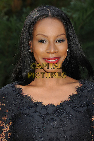 5 January 2014 - Palm Springs, California - Amma Asante. Variety Creative Impact Awards &amp; 10 Directors to Watch Brunch held at The Parker Palm Springs. <br /> CAP/ADM/BP<br /> &copy;Byron Purvis/AdMedia/Capital Pictures