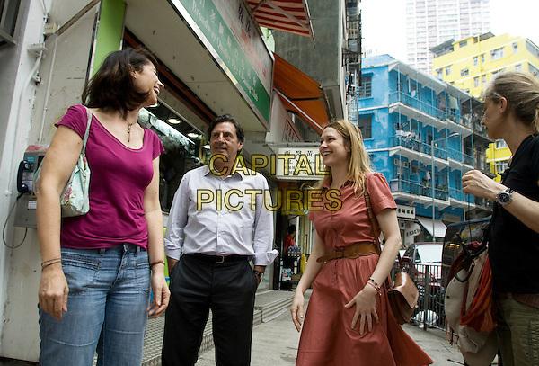 Daniel Auteuil, Marie-Josee Croze<br /> in Je l'aimais (2009) <br /> *Filmstill - Editorial Use Only*<br /> FSN-D<br /> Image supplied by FilmStills.net