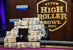 Cash & Champions's Ring