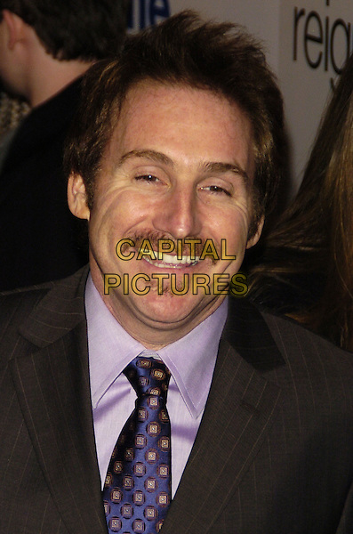 "MIKE BINDER.Premiere of Sony Pictures ""Reign Over Me"" Skirball Center at NYU, 566 La Guardia Place, New York, New York, USA..March 20th, 2007.headshot portrait mustache facial hair .CAP/ADM/BL.©Bill Lyons/AdMedia/Capital Pictures *** Local Caption ***"