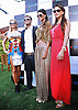 """01.12.2012; Goa: PARIS HILTON WITH LERYN FRANCO (triple Olympian from Paraguay).at the pre-Indian Resort Fashion Week photocall..The American heiress and socialite acted as DJ at the closing of the annual Fashion Show held on Candolim Beach, Goa_01/12/2012.Mandatory Photo Credit: ©NEWSPIX INTERNATIONAL..**ALL FEES PAYABLE TO: """"NEWSPIX INTERNATIONAL""""**..PHOTO CREDIT MANDATORY!!: NEWSPIX INTERNATIONAL(Failure to credit will incur a surcharge of 100% of reproduction fees)..IMMEDIATE CONFIRMATION OF USAGE REQUIRED:.Newspix International, 31 Chinnery Hill, Bishop's Stortford, ENGLAND CM23 3PS.Tel:+441279 324672  ; Fax: +441279656877.Mobile:  0777568 1153.e-mail: info@newspixinternational.co.uk"""