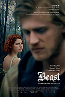 BEAST (2017)<br /> POSTER<br /> *Filmstill - Editorial Use Only*<br /> CAP/FB<br /> Image supplied by Capital Pictures