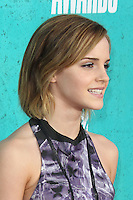 Emma Watson at the 2012 MTV Movie Awards held at Gibson Amphitheatre on June 3, 2012 in Universal City, California. ©mpi29/MediaPunch Inc.