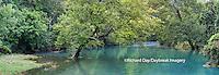 65045-01205 Big Spring, Ozark National Scenic Riverways near Van Buren, MO