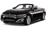 2014 BMW 4 Series 420d Modern Convertible