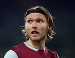 Jeff Hendrick of Burnley during the Premier League match at Turf Moor, Burnley. Picture date: 3rd December 2019. Picture credit should read: Simon Bellis/Sportimage