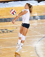 FIU Volleyball v. FAU (10/2/07)