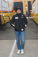 F1 Tests Valencia - Circuito Ricardo Tormo - Cheste