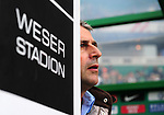 Fussball, Bundesliga 2010/2011: SV Werder Bremen - Hamburger SV