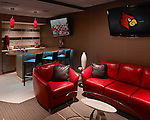 University of Louisville Papa John's Cardinal Stadium | Luckett & Farley