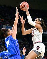 03-24-18 Buffalo vs South Carolina (WBB) (NCAA - Sweet 16)