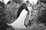 Zachary and Cameron's October 20, 2019 Wedding at La Grande Estates in Oakley, CA
