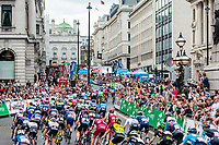 Picture by Alex Whitehead/SWpix.com - 09/09/2018 - Cycling - OVO Energy Tour of Britain - Stage 8: The London Stage.