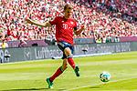 12.05.2018, Allianz Arena, Muenchen, GER, 1.FBL,  FC Bayern Muenchen vs. VfB Stuttgart, im Bild Thomas Mueller (FCB #25) <br /> <br />  Foto &copy; nordphoto / Straubmeier