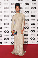 Vick Hope<br /> at the GQ Men of the Year Awards 2018 at the Tate Modern, London<br /> <br /> ©Ash Knotek  D3427  05/09/2018