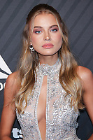 NEW YORK, NY - DECEMBER 5: Tanya Mityushina at the 2017 Sports Illustrated Sportsperson Of The Year Awards at Barclays Center on December 5, 2017 in New York City. Credit: Diego Corredor/MediaPunch /NortePhoto.com NORTEPHOTOMEXICO
