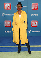 05 November 2018 - Hollywood, California - Adina Porter &quot;Ralph Breaks The Internet&quot; Los Angeles Premiere held at El Capitan Theater. <br /> <br /> CAP/ADM/FS<br /> &copy;FS/ADM/Capital Pictures
