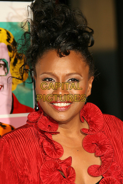 "JENNIFER LEWIS .""Madea's Family Reunion"" Premiere - Arrivals held at the Cinerama Dome, Hollywood, California, USA, .21 February 2006..portrait headshot.Ref: ADM/ZL.www.capitalpictures.com.sales@capitalpictures.com.© Capital Pictures."