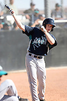 Brandon Haveman, Seattle Mariners 2010 minor league spring training..Photo by:  Bill Mitchell/Four Seam Images.