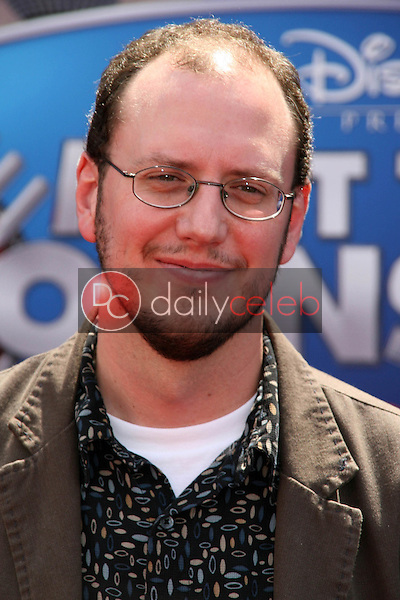 Stephen J. Anderson<br />at the World Premiere of &quot;Meet the Robinsons&quot;. El Capitan Theater, Hollywood, CA. 03-25-07<br />Dave Edwards/DailyCeleb.com 818-249-4998