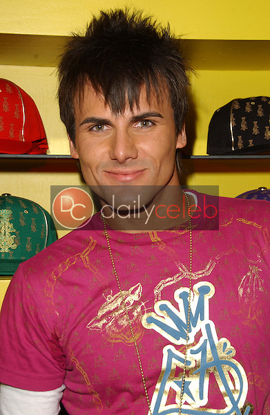 Jeremy Jackson<br />