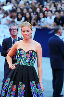 Elizabeth Banks attends the red carpet for the movie 'Black Mass' during 72nd Venice Film Festival at the Palazzo Del Cinema in Venice, Italy, September 4, 2015. <br /> UPDATE IMAGES PRESS/Stephen Richie