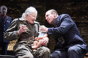 Richard III by William Shakespeare, directed by Rupert Goold . With Joseph Mydell as Lord Stanley, Vanessa Redgrave as Queen Margaret, Ralph Fiennes as Richard, Duke of Gloucester.Opens at The Almeida Theatre on 16/6/16. CREDIT Geraint Lewis  EMBARGOED TILL 10PM THURSDAY 16/6/16
