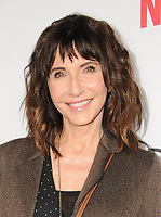 "29 March 2017 - Los Angeles, California - Mary Steenburgen.  Premiere Of Netflix's ""The Discovery"" held at The Vista Theater in Los Angeles. Photo Credit: Birdie Thompson/AdMedia"