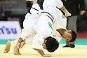 Masashi Ebinuma (JPN), .May 12, 2012 - Judo : .All Japan Selected Judo Championships, Men's -66kg class Semifinal .at Fukuoka Convention Center, Fukuoka, Japan. .(Photo by Daiju Kitamura/AFLO SPORT) [1045]
