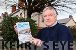 "Ballybunion man Frank O'Connor has put pen to paper and written a book ""Bellrock Cove"" which is out in shops now."