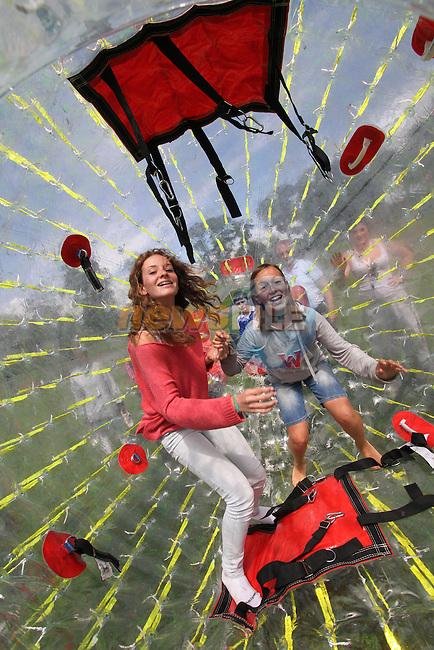 Greenhills Summer Camp 2012....Photo NEWSFILE/Jenny Matthews..(Photo credit should read Jenny Matthews/NEWSFILE)