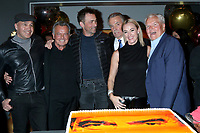 LOS ANGELES - FEB 7:  Billy Zane, Ray Wise, James Patrick Stuart, Eric Braeden, Jennifer O'Dell, and Guest at the Eric Braeden 40th Anniversary Celebration on The Young and The Restless at the Television City on February 7, 2020 in Los Angeles, CA