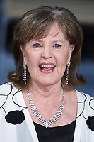 Pauline Collins<br /> arrives for the premiere of &quot;The Time of Their Lives&quot; at the Curzon Mayfair, London.<br /> <br /> <br /> &copy;Ash Knotek  D3239  08/03/2017