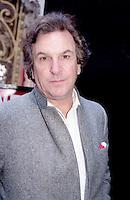 Danny Aiello 1985 by Jonathan Green
