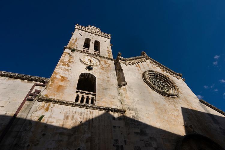 Cathedral of Saint Mark, Korcula, Croatia