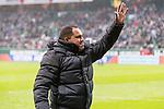 13.01.2018, Weser Stadion, Bremen, GER, 1.FBL, Werder Bremen vs TSG 1899 Hoffenheim, im Bild<br /> <br /> Goncalves da Silva -  Ailton<br /> <br /> Foto &copy; nordphoto / Kokenge