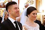 Katya & Dan Ceremony