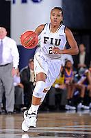FIU Women's Basketball v. Tennessee Tech (11/14/14)