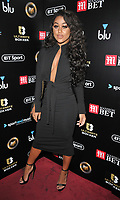 Marlie Lewis at the Ultimate Boxxer III professional boxing tournament, indigO2 at The O2, Millennium Way, Greenwich, London, England, UK, on Friday 10th May 2019.<br /> CAP/CAN<br /> &copy;CAN/Capital Pictures
